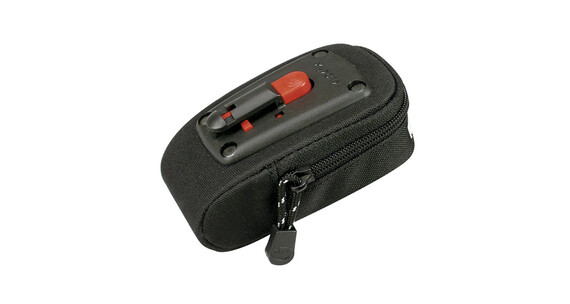 Bolsa sillin KlickFix Micro 30 Negro